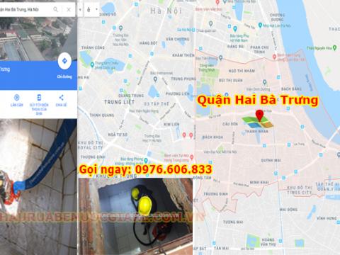 Thau rửa bể nước Hai Bà Trưng ZALO 0983282634