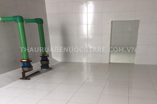 thau rửa bể nước khu công nghiệp tại hà nội