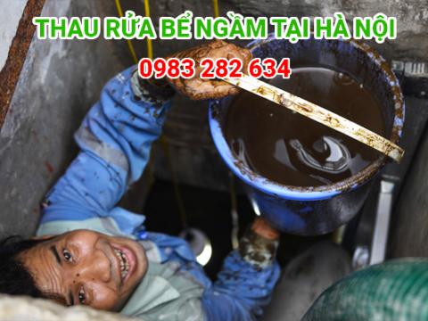 Thau rửa bể tại hà nội giá rẻ liên hệ qua số 0976606833
